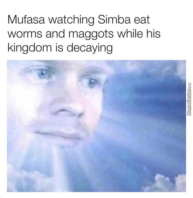 Worms And Funny Songs > Ruling As A King