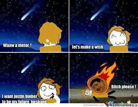 Wow A Meteor