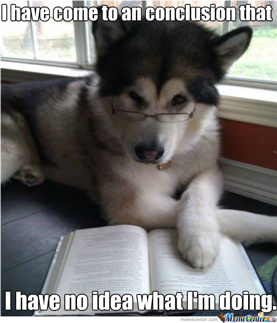 Wow, Such Smart, Amaze Glasses, Woof, Much Words.