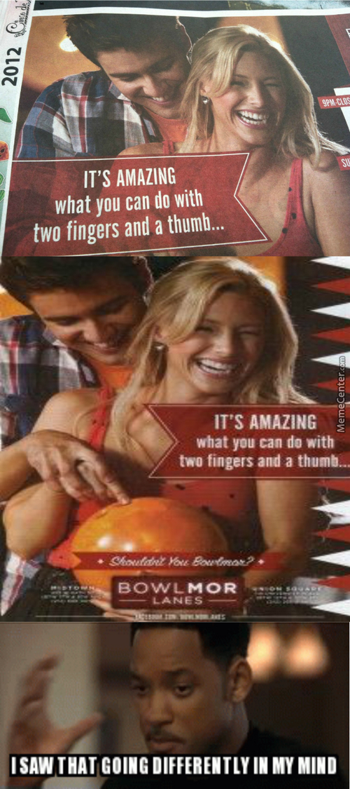 Wow...that's So Inappropriate, It's A Shocker!