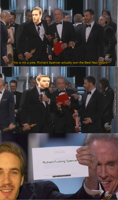 Wrong Oscars