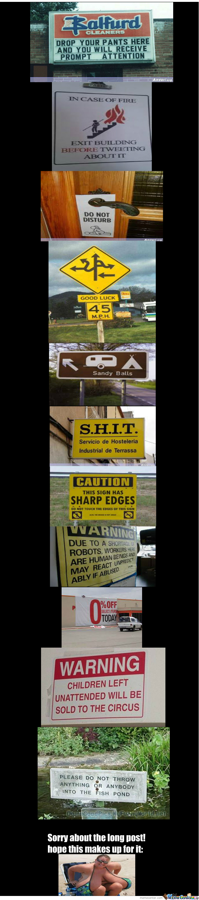 Wtf Signs 2