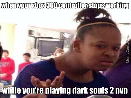 Xbox 360 Controller Stop Working + Lag= Nightmare
