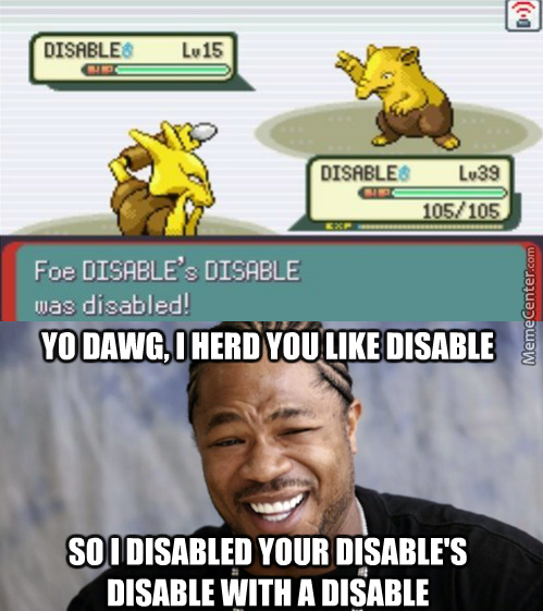 Xzibit Plays Pokemon