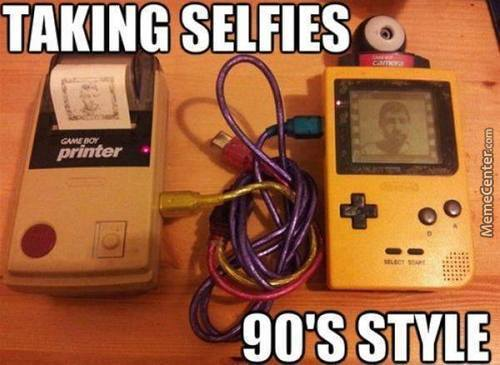 Yay The 90S