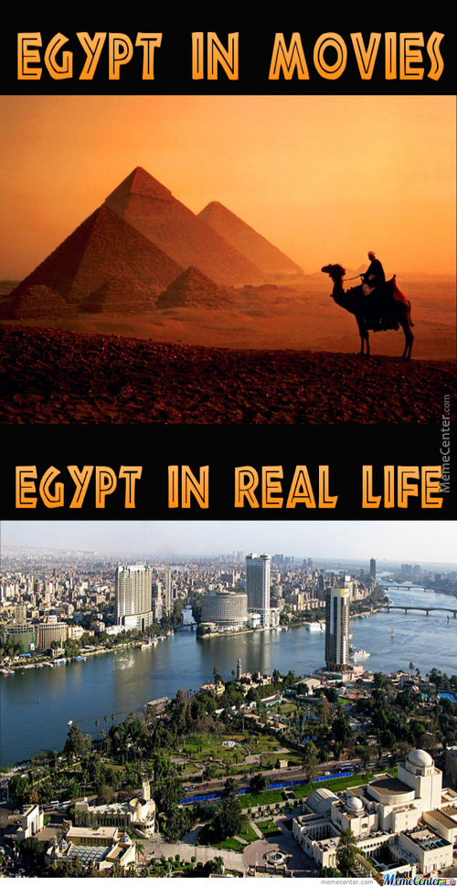 Yes, I'm Black I Can Speak Ancient Egyptian I Live In A Pyramid And Ride A Camel To Work And I Also Sleep Like Mummies In Tombs