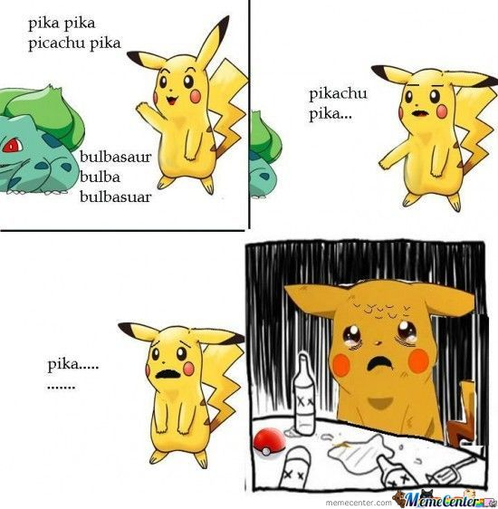 Yes Its Another Pokemon Meme