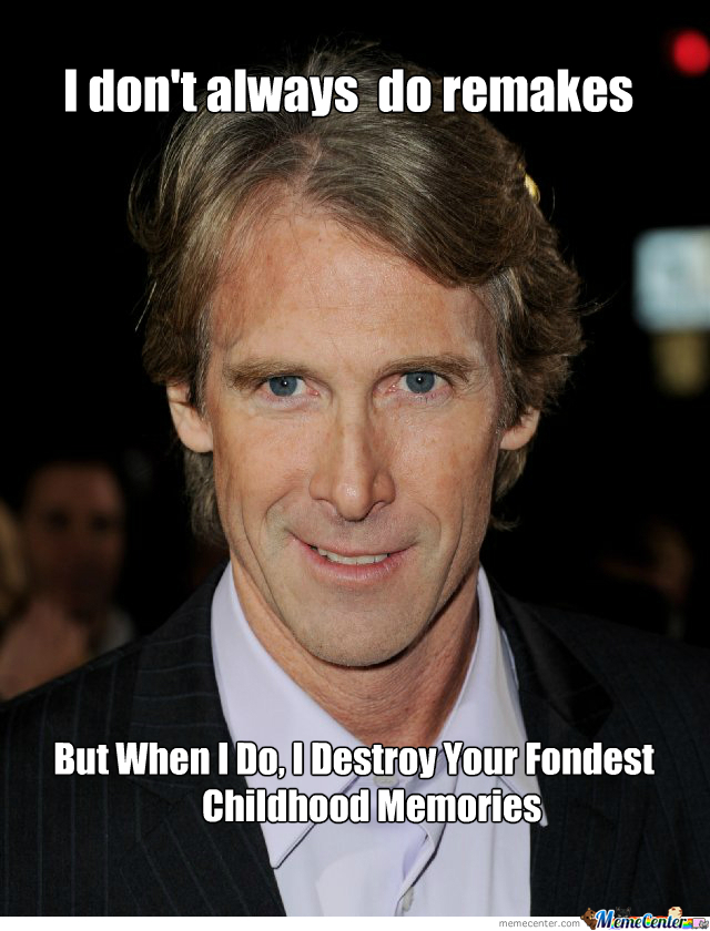 yet another strike at michael bay_o_210921 yet another strike at michael bay by letholdusofblackrain meme