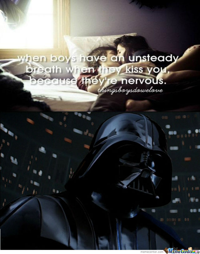 You Are Part Of The Rebel Alliance And A Traitor
