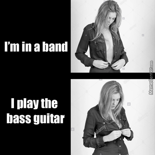 You Can't Hear Bass