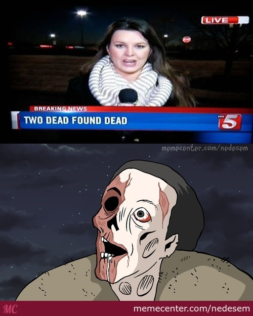 You Don't Dead?