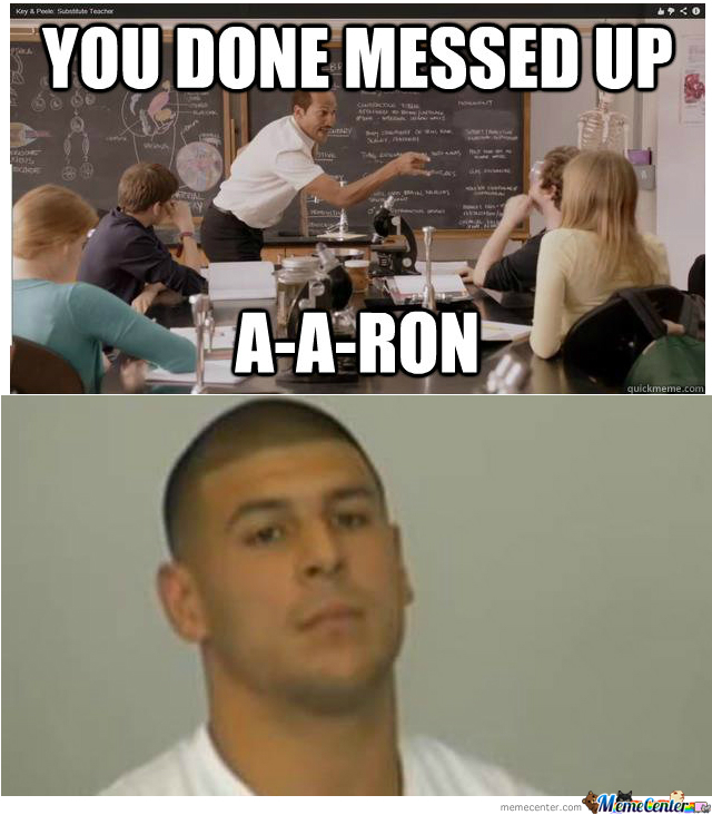 Messed Up Life Quotes: You Done Messed Up A-A-Ron!! By Cellonm