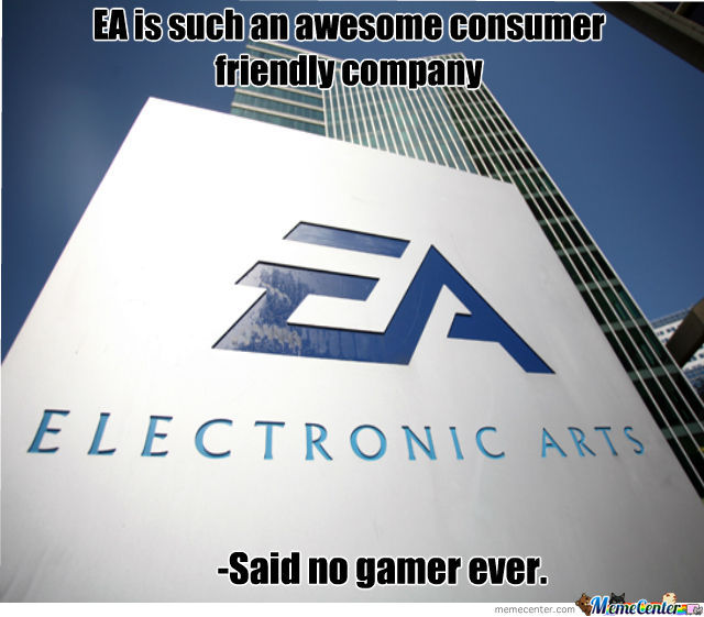 You Suck Ea