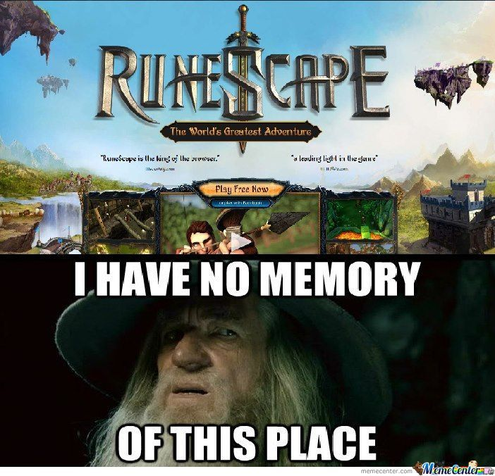 You Used To Be Cool Runescape By Sbolivarmusic Meme Center