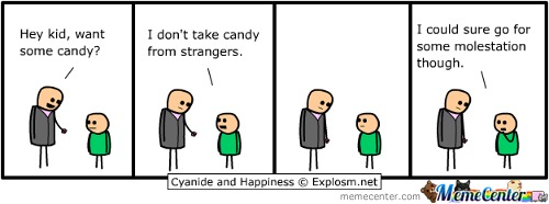 You Want Some Candy ??