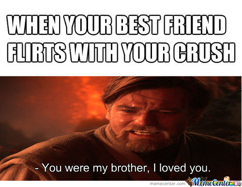 You Were My Brother, I Loved You.