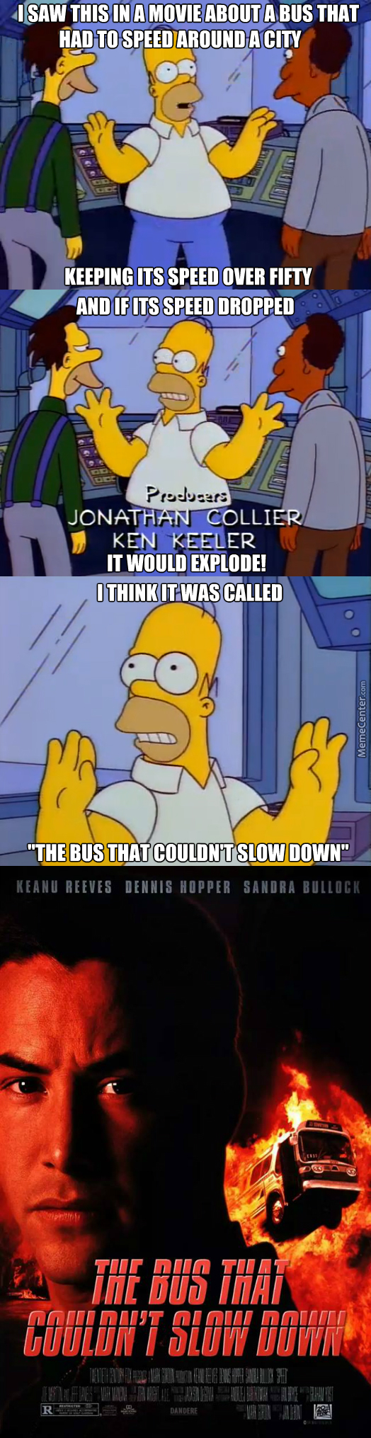 You Were Right Homer All This Time You Were Right Tell Your Sister
