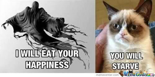 You Will Starve!