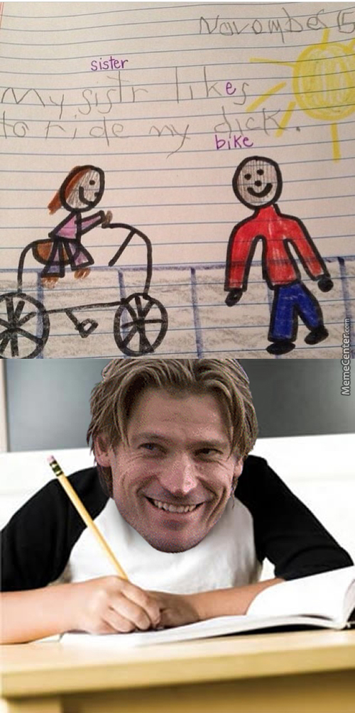 Young Jamie Lannister