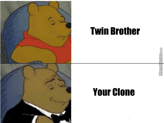 Your Clone