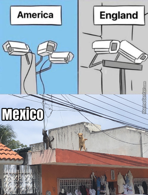 Your High Tech Is No Match For Chico And Paco