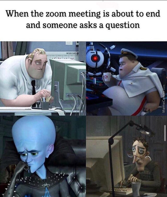 Your Question Can Wait