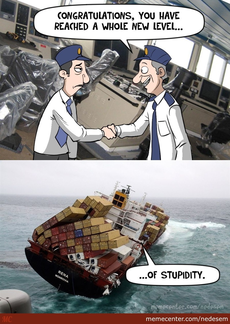 Your Shipment Is Ready