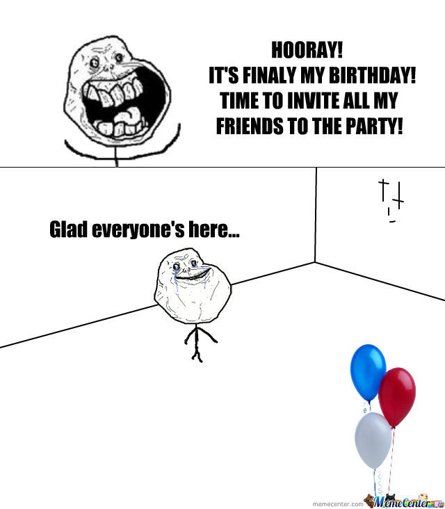 You're All Invited!