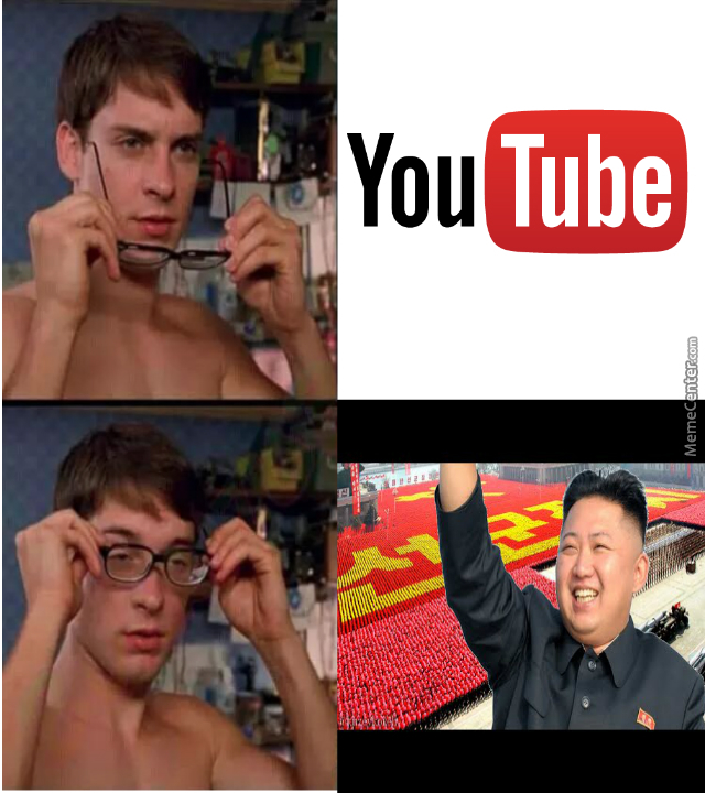 Youtube Right Now (Dangerousbunny Thank You For The Template)