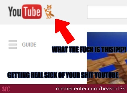 Youtube What Are You Doing, Youtube Stahp