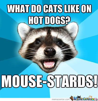 Yummy Mouse-Stards