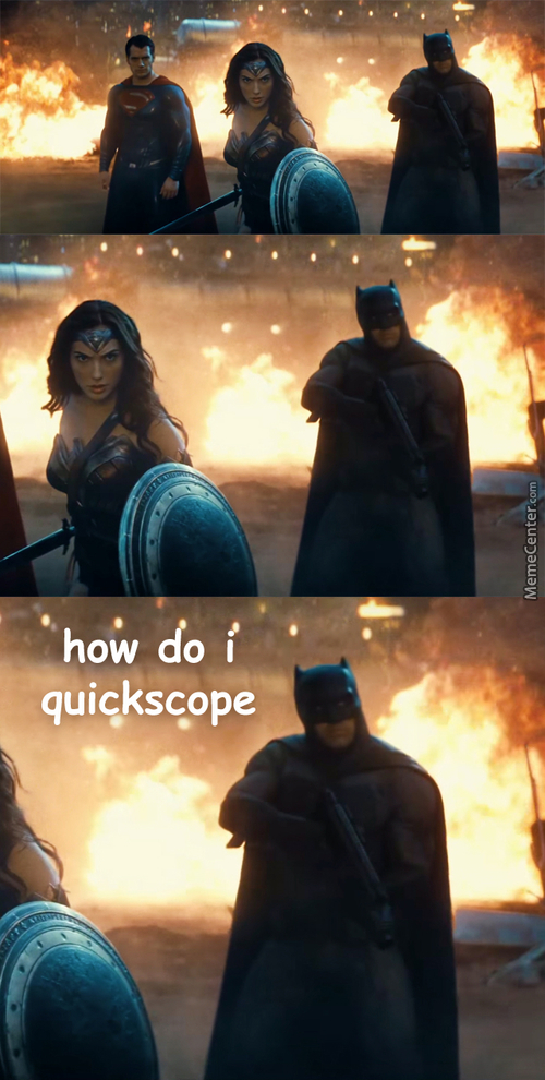Zack Snyder, The Absolute Madman