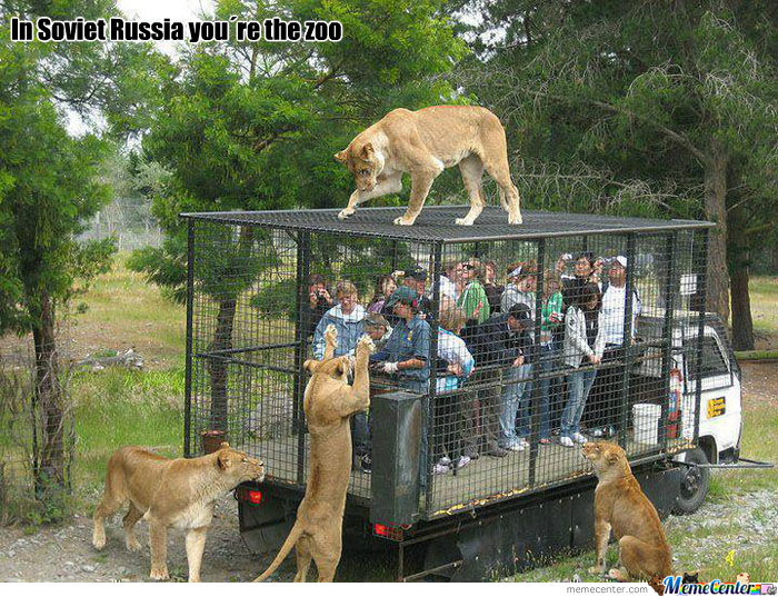 Funny Zoo Memes : Zoo by zerotagg meme center
